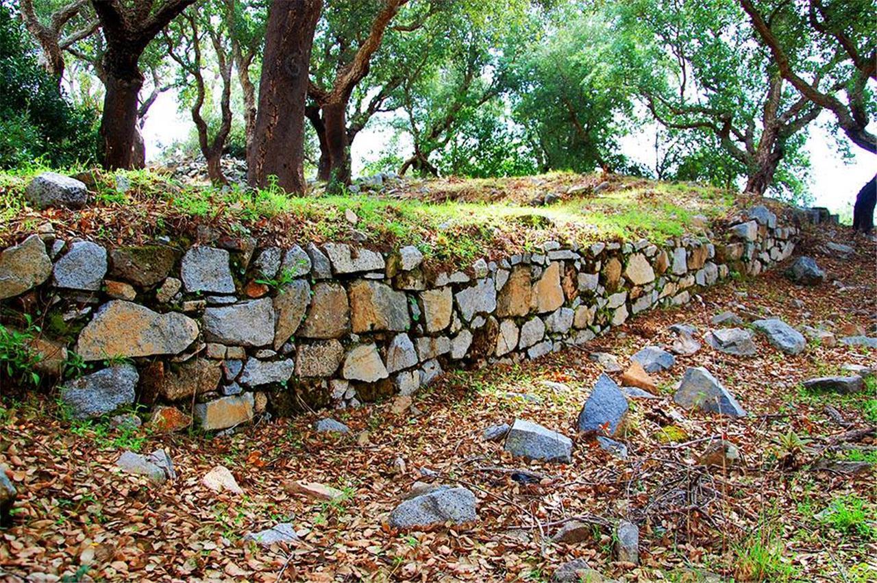 Câmara Municipal de Monchique avança com nova campanha arqueológica no emblemático Cerro do Castelo de Alferce