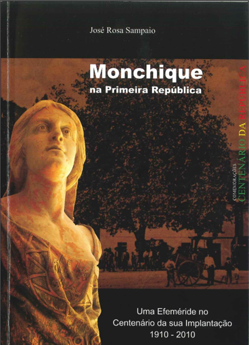 Monchique na Primeira Republica